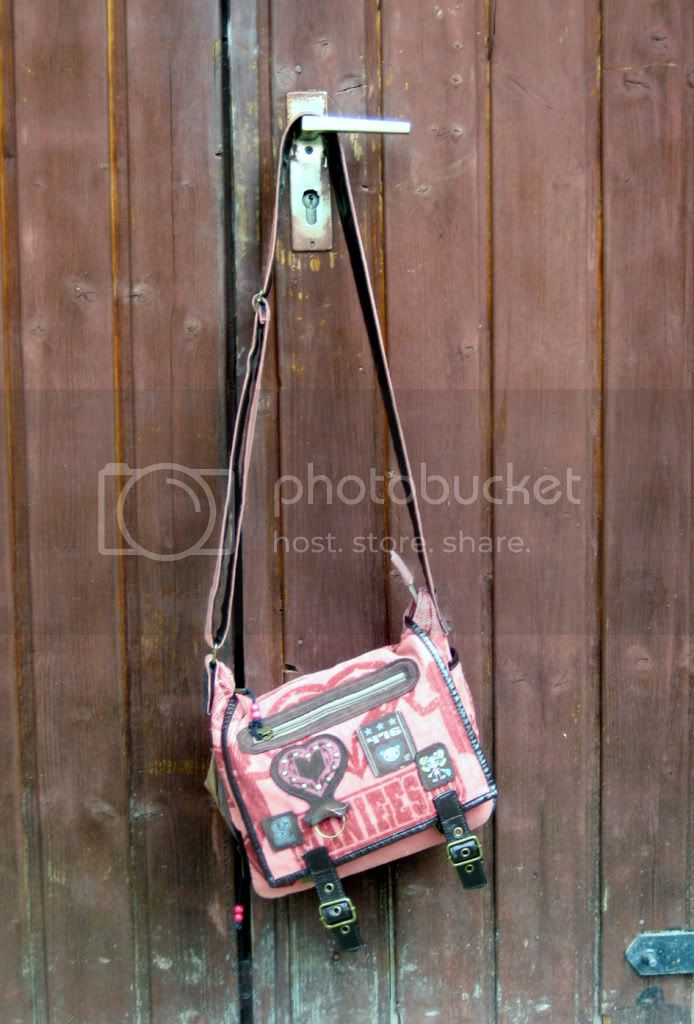 DIY Camera bag upcycling1